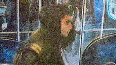 Prisión preventiva para los dos presuntos colaboradores del terrorista de Copenhague