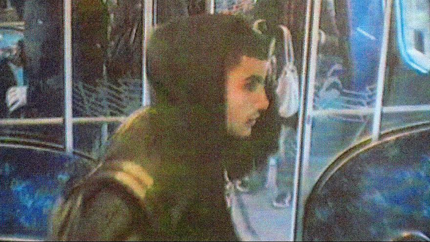 Zwei mutmaßliche Terrorhelfer in Kopenhagen festgenommen