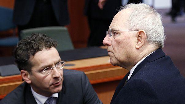 Almanya, Atina ile Euro Bölgesi'nin anlaşmaya varması konusunda iyimser değil