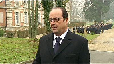 Francia: cinque minorenni fermati per profanazione cimitero ebraico