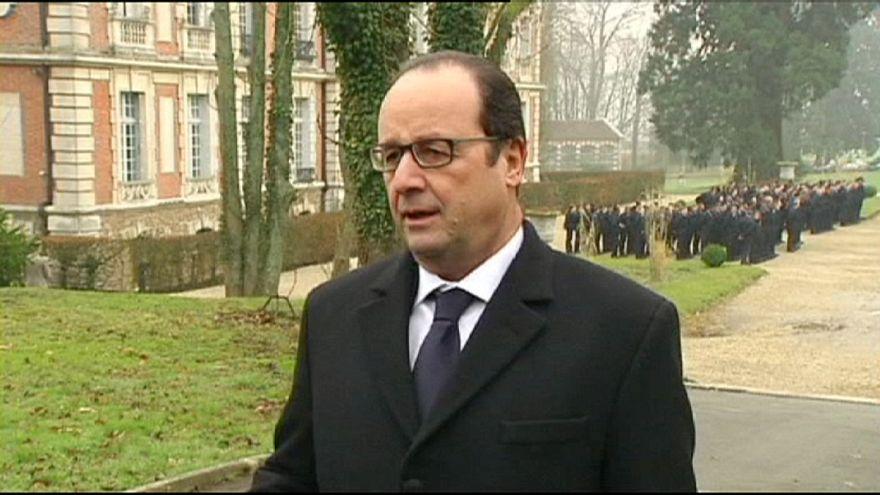 Франция: еврейское кладбище осквернили подростки