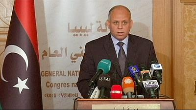 Ägypten greift islamistische Extremisten in Libyen aus der Luft an