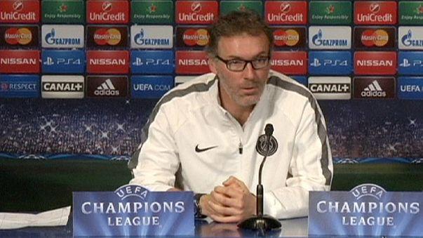 Champions League: riflettori su PSG-Chelsea
