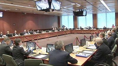 Athènes et l'Eurogroupe dos-à-dos