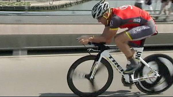 Armstrong to pay $10 million after losing lawsuit