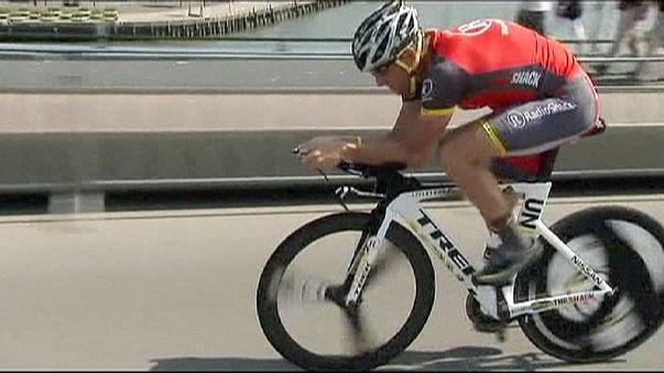 Armstrong pagará 10 millones de dólares a un patrocinador por dopaje