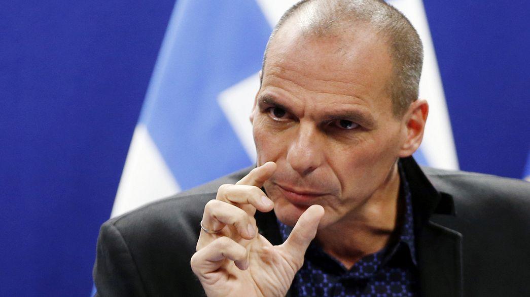 Euro-Gruppe stellt Athen im Schuldenstreit Ultimatum