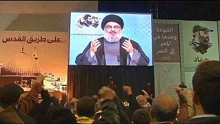 Hezbollah quer Líbano a apoiar Assad