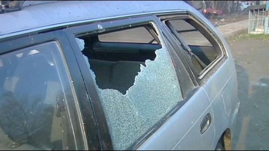 Bomba explode em Cabul