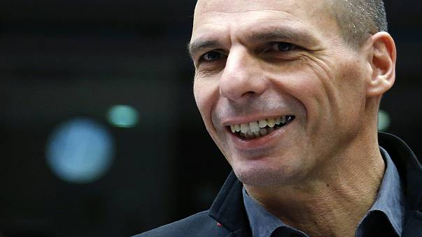 Greece confident of new bailout deal to avoid euro exit
