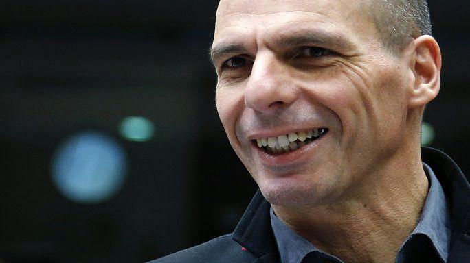 Yunanistan ve Eurogroup arasında yeni bir anlaşma için hala umut var