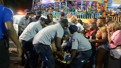 Tragödie im Karneval: Zahlreiche Todesopfer nach Unglück in Haiti