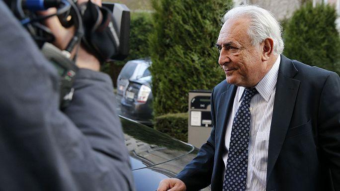 Procès du Carlton : Strauss-Kahn devrait s'en sortir avec une relaxe