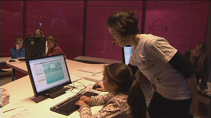 La recherche au coeur du cerveau des enfants