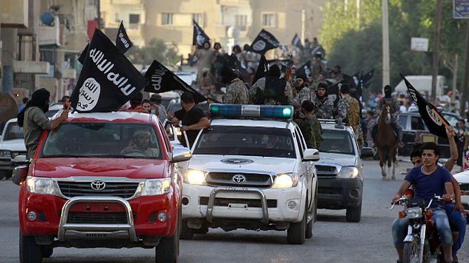Magyarország is részt venne az Iszlám Állam elleni fellépésben?