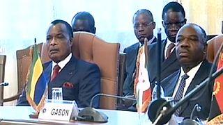 Afrikagipfel: 76 Millionen Euro für Kampf gegen Boko Haram