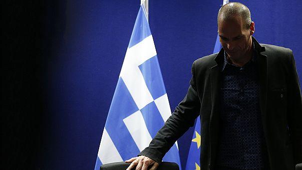 Ambiente optimista en Grecia tras el desacuerdo con el Eurogrupo