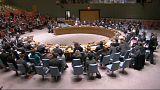 Ukraine : le Conseil de sécurité appelle à cesser immédiatement les hostilités