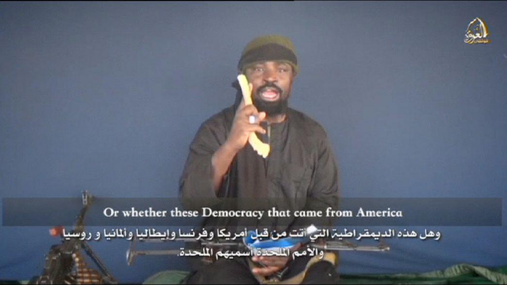Neues Video: Boko Haram will Wahlen mit Gewalt verhindern