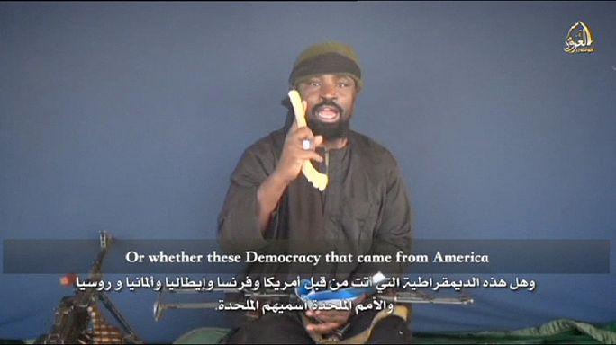 """""""بوكو حرام"""" تتوعد بمنع اجراء الانتخابات الرئاسية النيجيرية"""