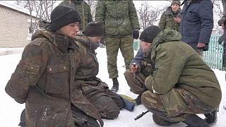 Ukraine : Debaltseve tombe aux mains des rebelles pro-russes