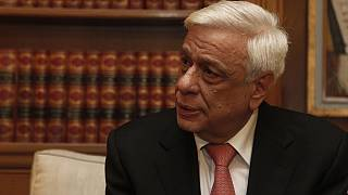 Νέος πρόεδρος της Ελληνικής Δημοκρατίας εξελέγη ο Προκόπης Παυλόπουλος