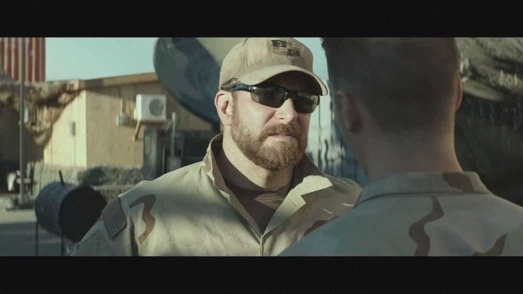 """""""American Sniper"""", """"Birdman"""" e """"Boyhood"""" in pole position agli Oscar"""