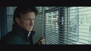 ایفای نقش شون پن در فیلم اکشن «تفنگدار»