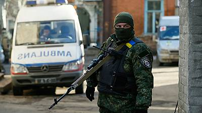 L'Ucraina in bilico tra guerra e speranze di pace