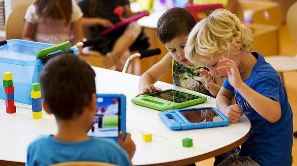 Les enfants doivent-ils apprendre le code informatique à l'école?