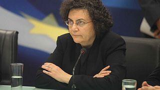 Ν. Βαλαβάνη: Παρουσίασε τη νέα ρύθμιση για τους οφειλέτες του Δημοσίου