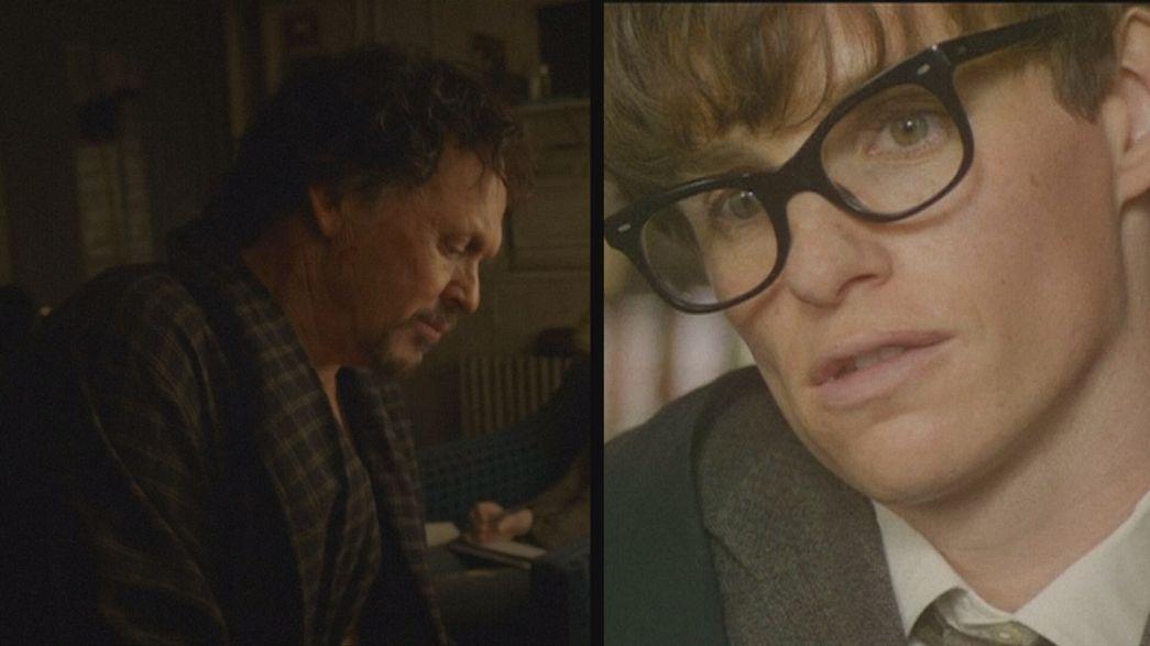 ¿Quién ganará el Óscar al mejor actor?