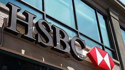 HSBC 's Geneva offices raided by Swiss prosecutors