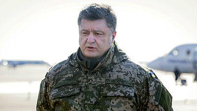 """Rússia """"desapontada"""" com situação em Debaltseve"""
