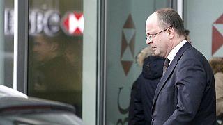 Swiss prosecutor raids HSBC office as criminal inquiry opens