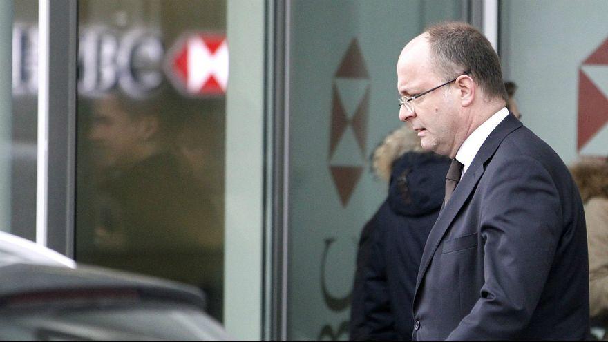 La filial suiza del HSBC investigada por presunto blanqueo de dinero