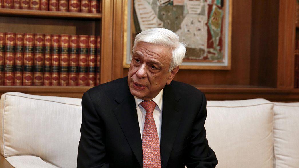 Pavlopoulos neuer Staatspräsident Griechenlands