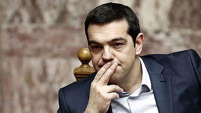 Grecia presenta este jueves al Eurogrupo una nueva propuesta sobre la deuda