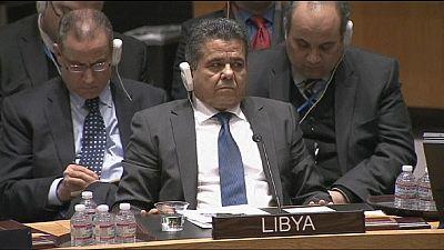 Líbia pede à ONU fim de embargo sobre as armas