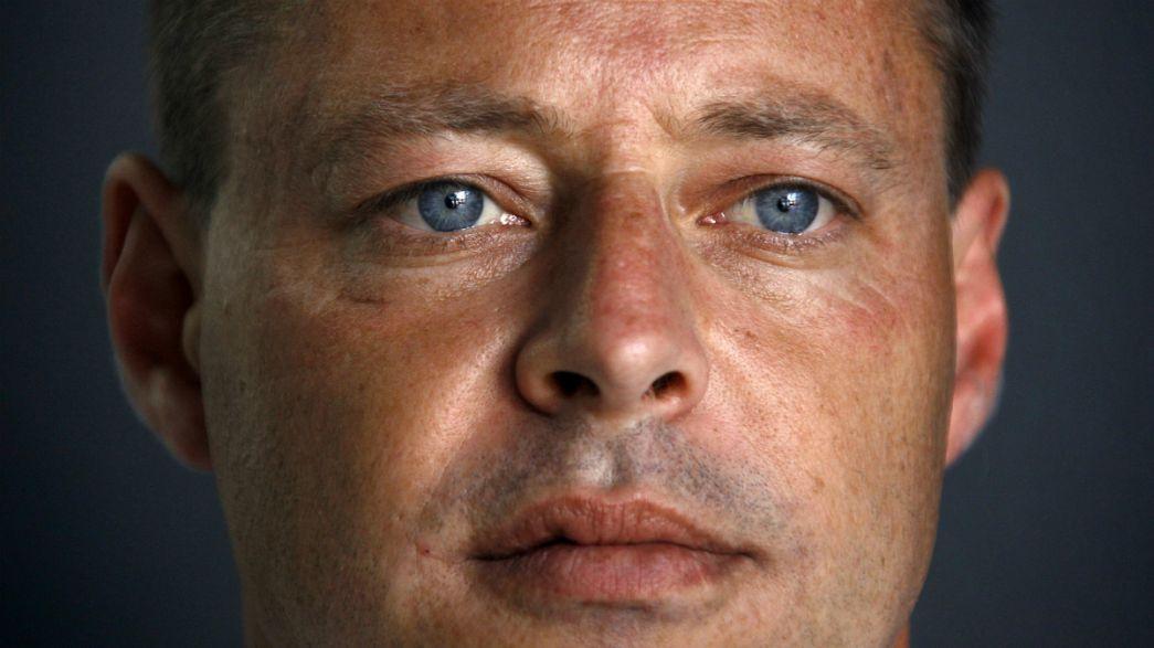 Nem kap bocsánatot a felmentett guantanamói fogoly