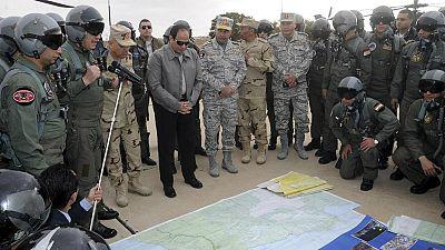 Qatar convoca embaixador no Egito após ataques