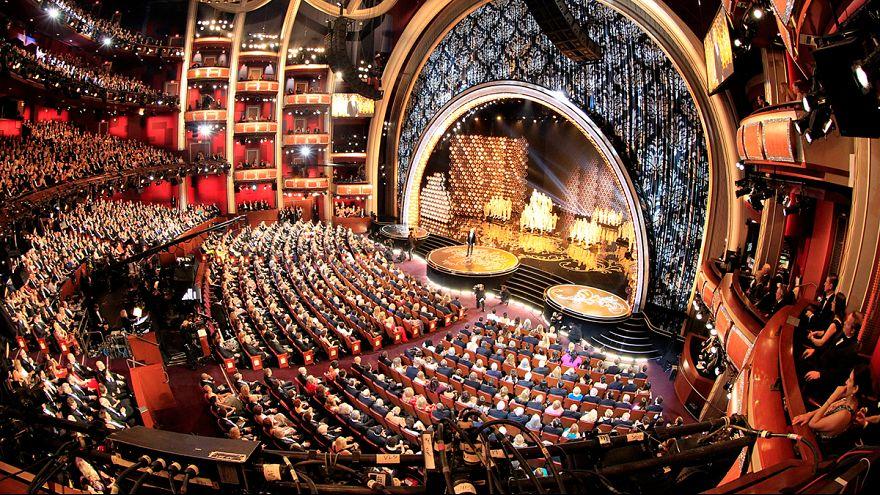 """Tono Errando Mariscal: """"la ceremonia de los Óscar es muy clasista"""""""