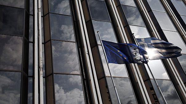 Yunanistan borçları için AB'den 6 ay daha istedi