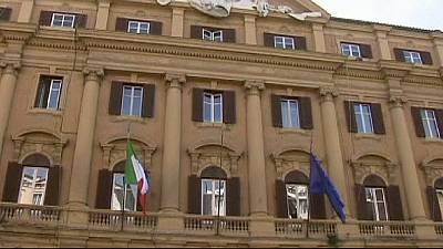 Italian economy predicted growth after three-year recession
