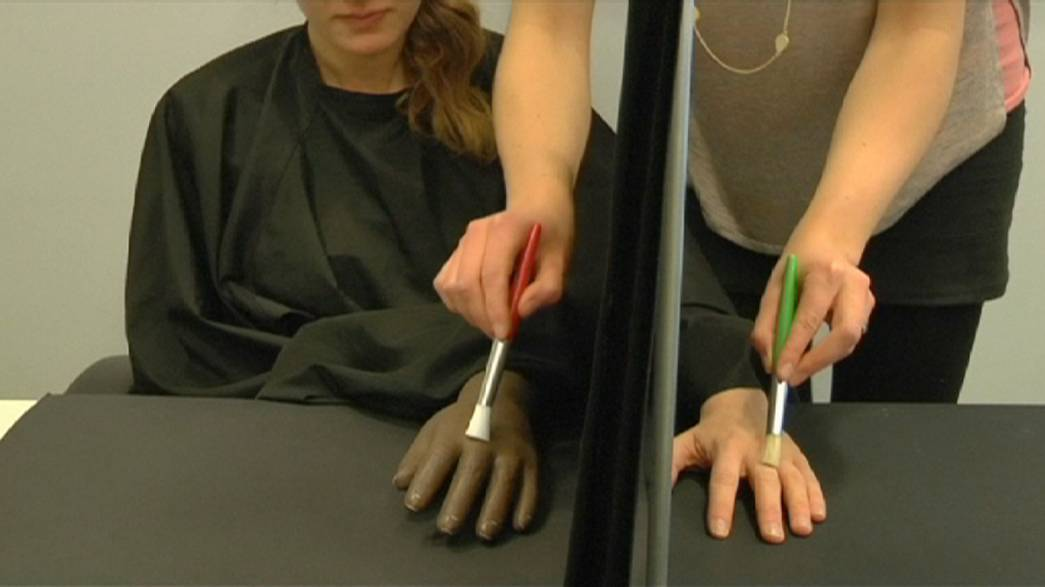Could virtual body swapping reduce racism?