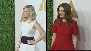 Julianne Moore favorita all'Oscar come miglior attrice