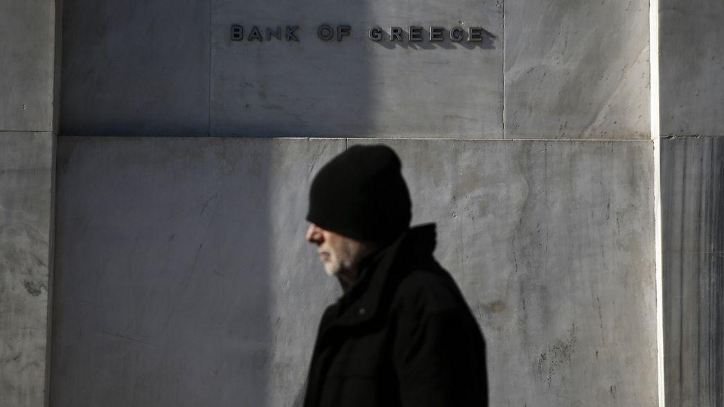 Gregos temem reações de parceiros europeus