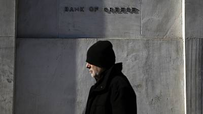 Greeks nervous about Friday's loan extension meeting
