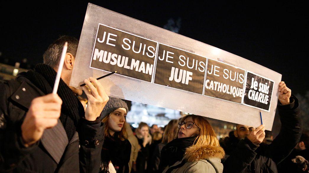 El racismo y la discriminación aumentan en Francia
