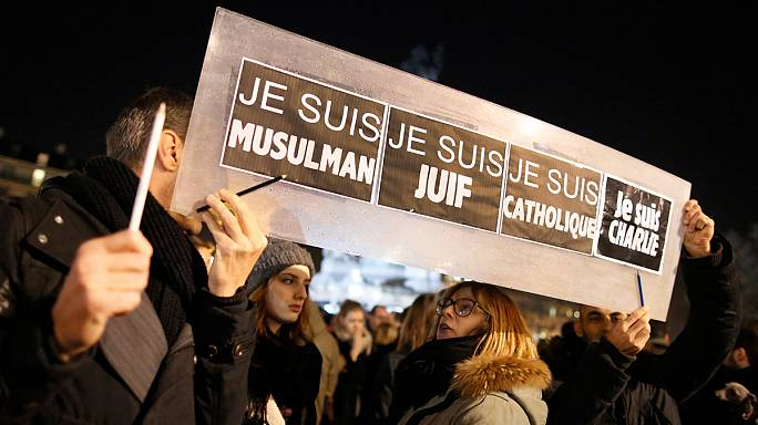Warning over rise in discrimination and hate speech in France